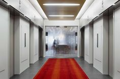 Pipeline Company Offices - Calgary - Office Snapshots