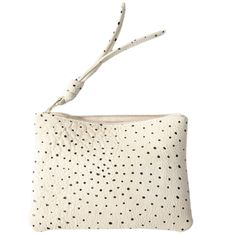 rennes & metrode Dots Pouch Medium 002