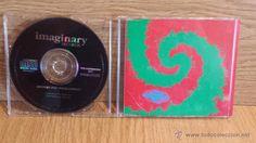 THE CHEMISTRY SET. DON'T TURN AWAY. CD-SINGLE / IMAGINARI / CALIDAD LUJO - MUY DIFÍCIL.
