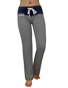 Amazon.com  Womens Team Logo Lounge   Yoga Pants NE PATRIOTS  Clothing. NFL  Fans Paradise · New England Patriots 987cfee65