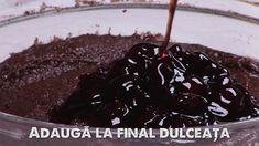 Negresă cu dulceață de vișine Pudding, Maya, Youtube, Desserts, Food, Cooking, Meal, Custard Pudding, Deserts