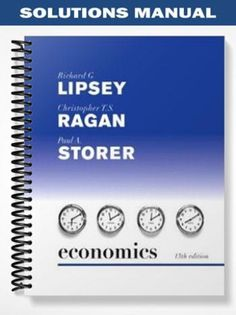 Solutions manual for introduction to managerial accounting 7th solutions manual economics plus myeconlab plus ebook 2 semester student access kit 13th edition lipsey at fandeluxe Gallery