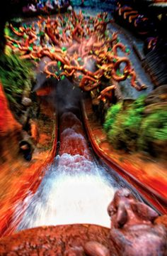 Disney World Magic Kingdom Splash Mountain Disney World Resorts, Disney Parks, Walt Disney World, Disney Pixar, Disney Theme, Disney Rides, Disney Love, Disney Stuff, Song Of The South