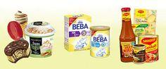 Produkte von Nestlé: hier ist der Link für alle Marken, die es zu vermeiden gilt!