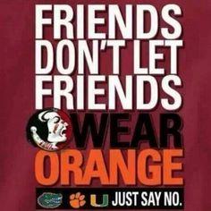 Seminoles!!! #nolenation #fsu #seminoles