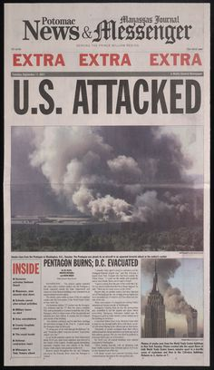 U.S. Attacked