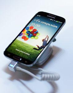 Samsung Galaxy S4: más software como arma de destrucción contra Apple Fotos | Samsung Galaxy S4: más software como arma de destrucción contra Apple Imágenes - Yahoo! Finanzas España
