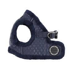 Puppia Authentic Farren Harness B, X-Large, Navy ** Check out the image by visiting the link.