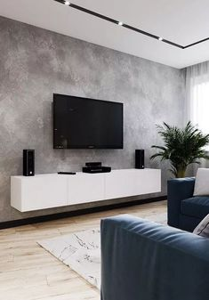 tv background tv wall tv background wall home decorationfurniture shelf storage cabinet wallpaper living roombedroom interior decoration tv Design Salon, Home Design, Design Ideas, Ikea Design, Tv Wall Design, Storage Design, Small Living Rooms, Living Room Bedroom, Modern Living
