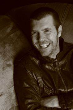 Rhod Gilbert, a man I aspire to be.
