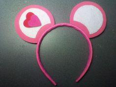Care Bears Inspired Ears Headband.