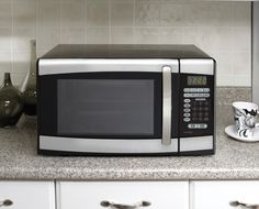 Danby's Microwaves great for any space! #mydanby #microwaves #home #decor #kitchen