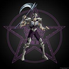 Skeleton by Trident-Poseidon