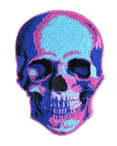 9f909d37be7 57 Best Skull Patches images