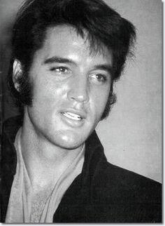 ELVIS 1969 - elvis-presley Photo