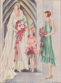 Bride - 1929