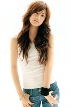 Keiko Kitagawa [Japanese actress/model]