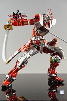 ASTRAY RED FRAME KAI 斬 12