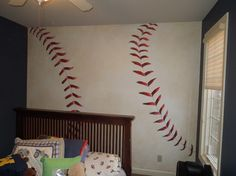 Baseball Design Ideas, Pictures, Remodel, and Decor - page 2