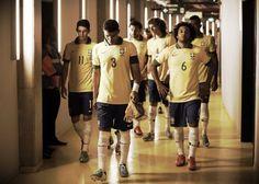 the best teams brazil national football team World Cup 2014, Fifa World Cup, Play Soccer, Football Soccer, Brazil Team, Good Soccer Players, Football Photos, National Football Teams, My Love