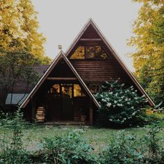 The Lodge — Mornings on the farm mean cooler temps, cozy...
