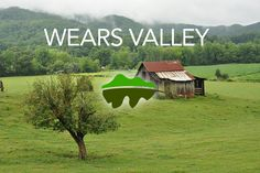 Learn more about the beautiful Wears Valley - http://www.visitmysmokies.com/blog/smoky-mountains/behind-scenes-best-kept-secrets-wears-valley-in-the-smoky-mountains/