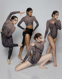 Dance Inked by Hamilton's creates dance costumes, gymnastics, skating dresses, and teamwear. Solo Dance Costumes, Modern Dance Costume, Contemporary Dance Costumes, Jazz Costumes, Salsa Outfit, Pullover Shirt, Dance Poses, Figure Skating Dresses, Dance Photography