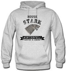 house stark Hoodie