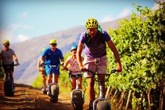 Book your scootour trip today with Scootours Franschhoek in the Cape Winelands of South Africa - Dirty Boots Family Fun Day, Family Weekend, Adventure Holiday, Family Adventure, Visit South Africa, Adventure Activities, Amazing Adventures, Family Travel, Traveling By Yourself