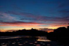 Raudal de Ceguera, Amazonas Venezuela