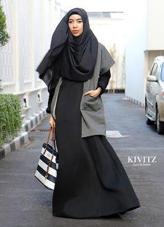 KIVITZ: How to Look Vest-cinating