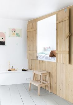 "Explore our site for additional relevant information on ""modern bunk beds for boys room"". It is an exceptional spot to find out more. Corner Twin Beds, Hideaway Bed, Modern Bunk Beds, Loft Beds, Building For Kids, Loft Spaces, Fashion Room, Kid Beds, New Room"