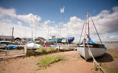 West Mersea Marine |