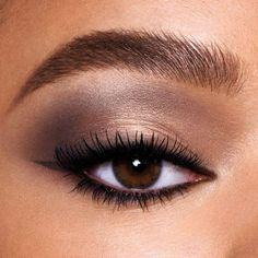 Simple Eyeshadow, Nude Eyeshadow, Nude Makeup, Eyeshadow Palette, Smokey Eye Palette, Face Palette, Super Glow, Star Eyes, Makeup News