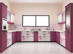 Modular Kitchen Cabinets Designs