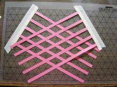 triaxial weaving tutorial - Google Search