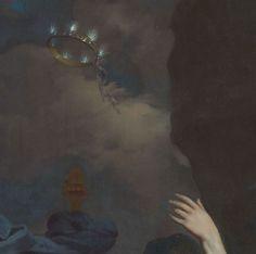"achasma: ""Bacchus and Ariadne (detail) by Gerard de Lairesse, c. Renaissance Kunst, Bacchus, Santa Lucia, In Vino Veritas, Classical Art, Old Art, Art Plastique, Aesthetic Art, Dark Art"