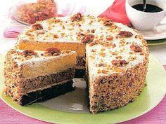 vcielkaisr-mojerecepty: Skladaná orechová torta