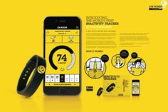 2015 Direct Gold: Joe Boxer Inactivity Tracker, Kmart/Joe Boxer and FCB Chicago