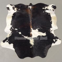 Cowhides and Cowhide Rugs from Cowhides International $189
