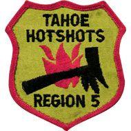 Tahoe Hotshots - Hot 3 since 2006