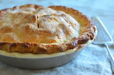 Perfect Apple Pie - Once Upon a Chef