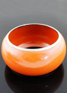 Brazalete estilo porcelana-Amarillo EUR€7.13