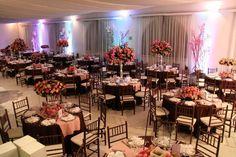 Pink Wedding Theme, Wedding Themes, Wedding Events, Wedding Decorations, Table Decorations, Plan My Wedding, Wedding Planning, Dream Wedding, Mexican Party Decorations