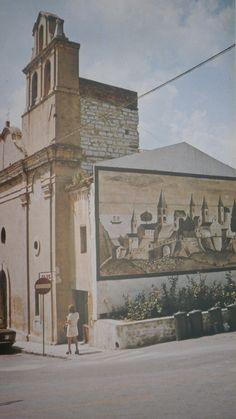Chiesa di San Giovanni Battista - fine anni Sessanta