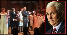 After 'Hamilton' Cast Harassed Pence, Secret Emerges To Destroy Their Rant