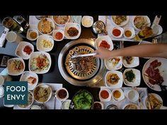 BBQ Sushi | Food Envy