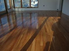 american cherry hardwood flooring   American Cherry Hardwood Floor Gallery   CFC Hardwood Floors, Inc.