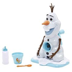 Disney Frozen Olaf Snow Cone Maker – Normal price £20 Today £5 (W/code)