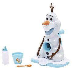 Disney Frozen Olaf Snow Cone Maker – Normal price £20 Today £5 (W/code)